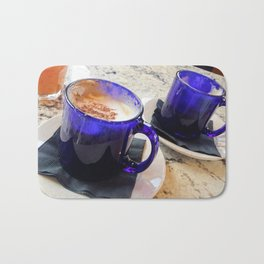 Spiced Coffee Bath Mat