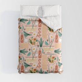 Pho Real Comforters