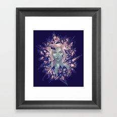 Alchemy - Aether Framed Art Print