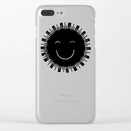 Sol Shine Clear iPhone Case