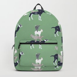 Goat Stack Backpack