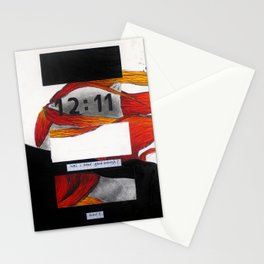 Untitled 1.87 Stationery Cards