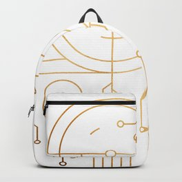 Awaited Embrace Backpack