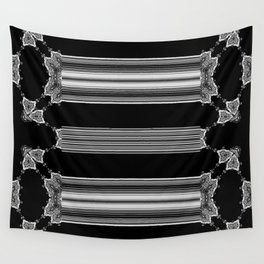 Sect 2 Quad Wall Tapestry