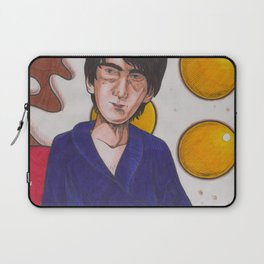 Fifty Shades Of Fried Eggs Laptop Sleeve