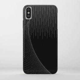 Matrix Void iPhone Case