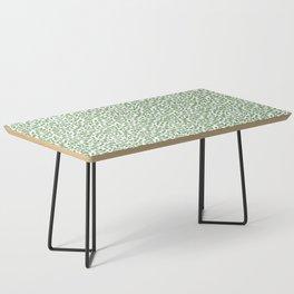 Leaves Coffee Table