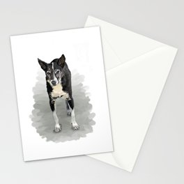 Maddy Girl Stationery Cards