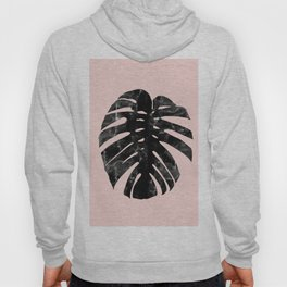 Botanical composition V Hoody