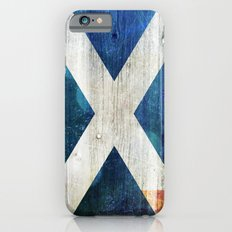 Scotland Slim Case iPhone 6s