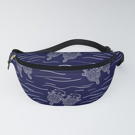 Otterly Devoted Fanny Pack