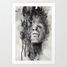 Untitled 07 Art Print