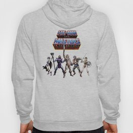 Masters of the Universe Hoody