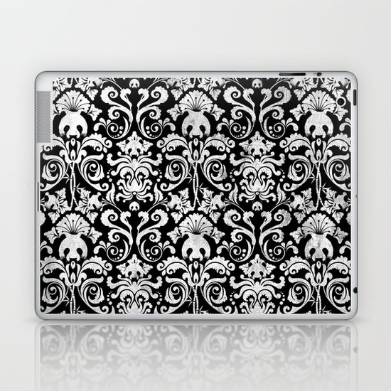 pandamask Laptop & iPad Skin