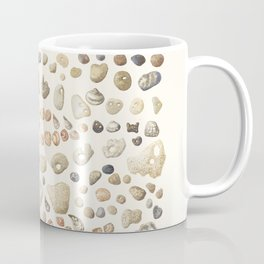 Sea shore Netania Coffee Mug