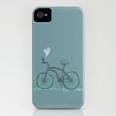 Bicycle  iPhone (4, 4s) Slim Case