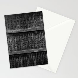 The writings Stationery Cards