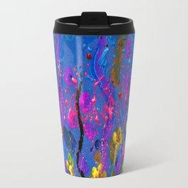 Acrylic spring Travel Mug