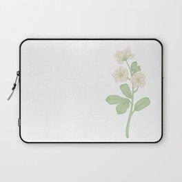 Little Flowers Laptop Sleeve