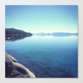 Tahoe Dreaming Canvas Print