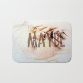 Maybe Bath Mat