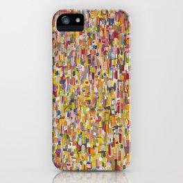 Roderick´s field iPhone Case