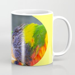 Feed me !! Coffee Mug