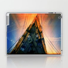 CD (35mm multi exposure) Laptop & iPad Skin