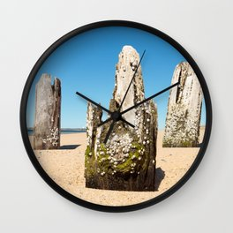 Provincetown (12 of 16) Wall Clock