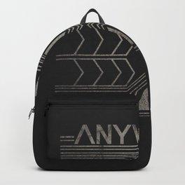 Anywhere Backpack