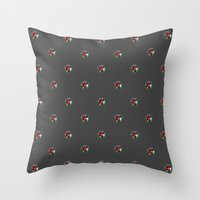 easter Throw Pillows featuring Easter by gasponce