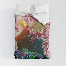 Ode To Creation Comforters