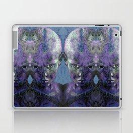 the magician - hemispheres Laptop & iPad Skin