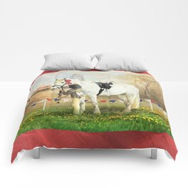 First Prize Comforters