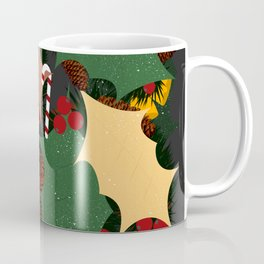 Christmas Spirit 2018 Coffee Mug