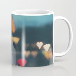 Paris love ...  Coffee Mug