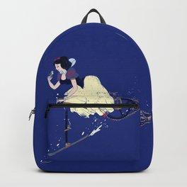 Snow Bike Backpack