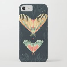 Moth Wings I iPhone 7 Slim Case