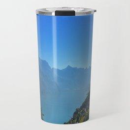 Wallensee Travel Mug