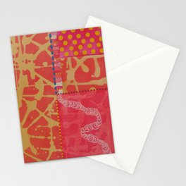 Transitional Object Stationery Cards