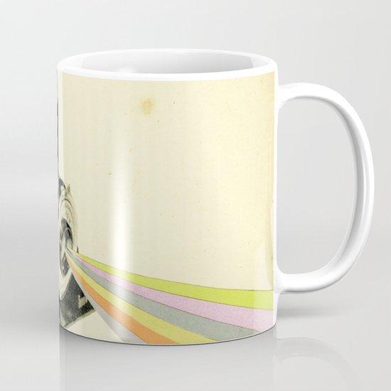 It's a Colourful World Mug