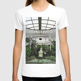 Eve in the Garden T-shirt