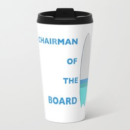 Chairman of the Board Travel Mug