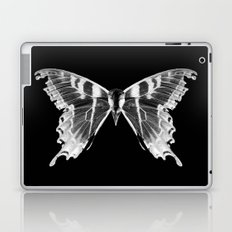Wings and Skull #5 Laptop & iPad Skin