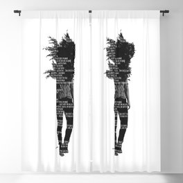 Courtrai - Untitled Fiir Blackout Curtain