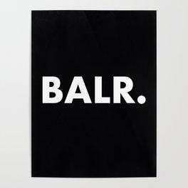 Baller Poster