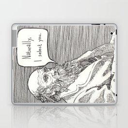 Naturally, I select you Laptop & iPad Skin