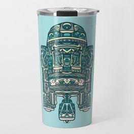 Tattoo Me2 Travel Mug