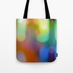Imma Stranger Myself Here Tote Bag