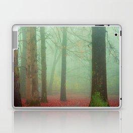 Autumn Wanderlust Laptop & iPad Skin